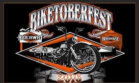 Biketoberfest 2016