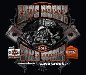 Cave Creek Bike Week