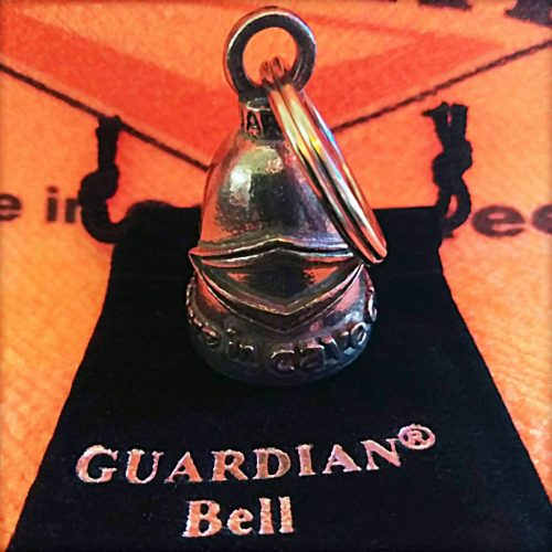 The Hideaway Grill: Guardian Bell