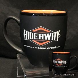 The Hideaway Grill - Cave Creek: Hideaway Coffee Mug