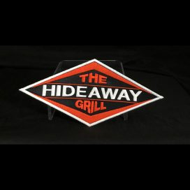 The Hideaway Grill: Small Patch