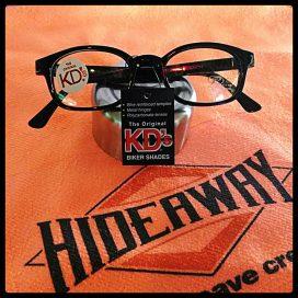 KD's Glasses