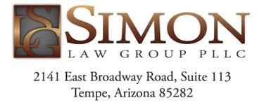 Simon Law Group PLLC