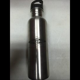 The Hideaway Grill: Water Bottle