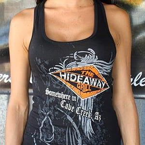 Hideaway Women's Apparel