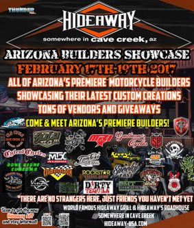 Arizona's Builders Showcase